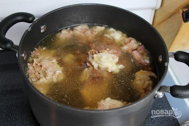 Лучший суп мира