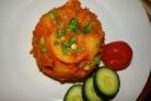 Вегетарианский бигус