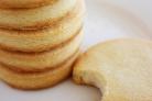 Печенье в духовке