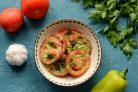 Закусочные помидоры