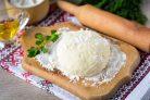 Тесто для чебуреков с уксусом
