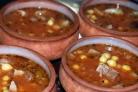 Суп пити из баранины