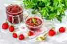 Варенье из клубники (классический рецепт)
