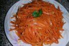 Рецепт корейского салата из моркови