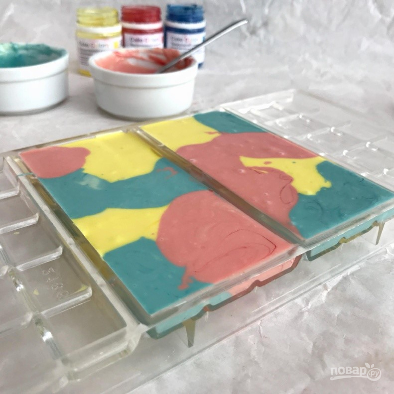 От любителя до кондитера: готовьте десерты с Cake Colors!Партнерский