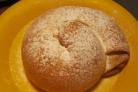 Испанские булочки Улитки