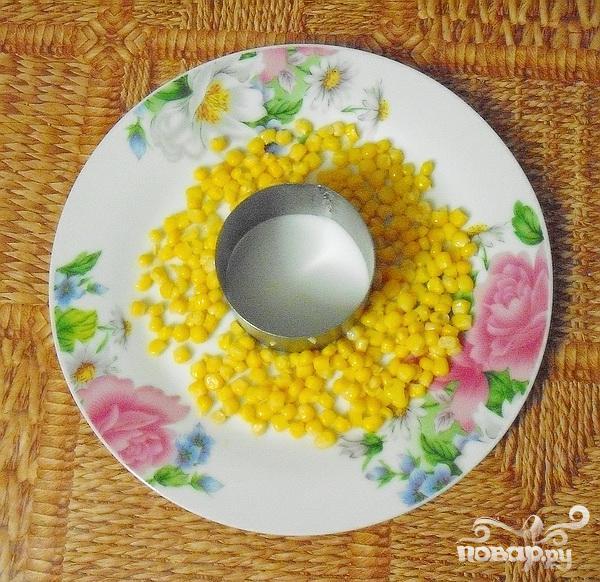 """Салат """"Золотое кольцо"""""""