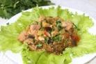 Овощное рагу с цветной капустой