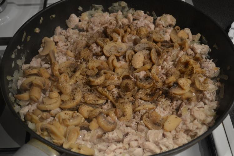 пирог с кефира вкусный рецепт пошагово в