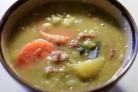Густой гороховый суп