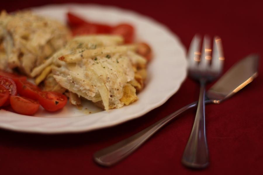 треска по польски рецепт приготовления с фото среди