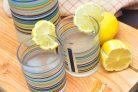Натуральный лимонад (простой рецепт)