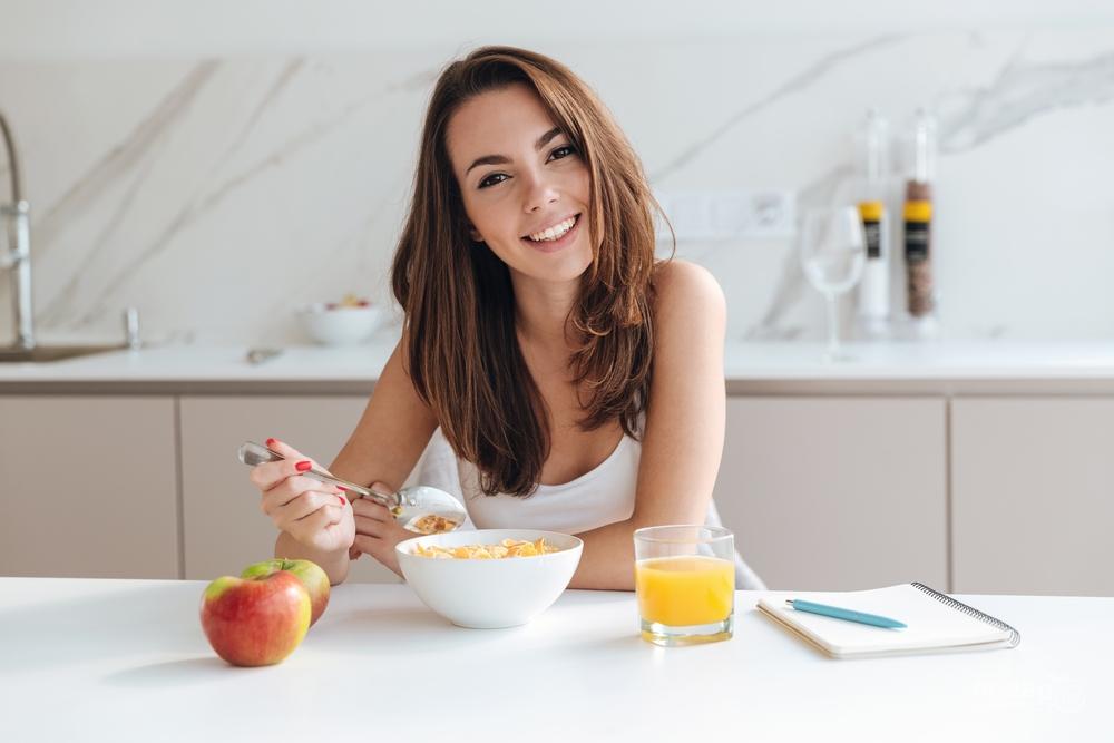 Завтрак пропускать нельзя