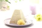 Пасха творожная с кокосовым молоком
