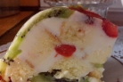 Торт Летний с желатином