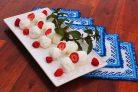 Десерт Снежная королева