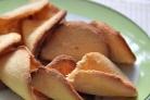 Печенье Свиные ушки