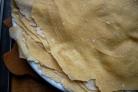 Тесто для лазаньи