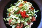 Вьетнамский куриный салат
