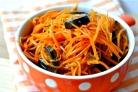 Баклажаны жареные с луком и морковью