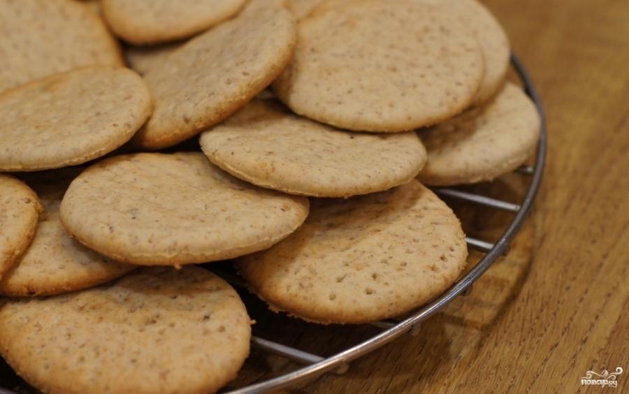 Несдобные пирожки – кулинарный рецепт.