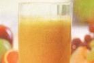 Витаминный напиток Фруктовый взрыв