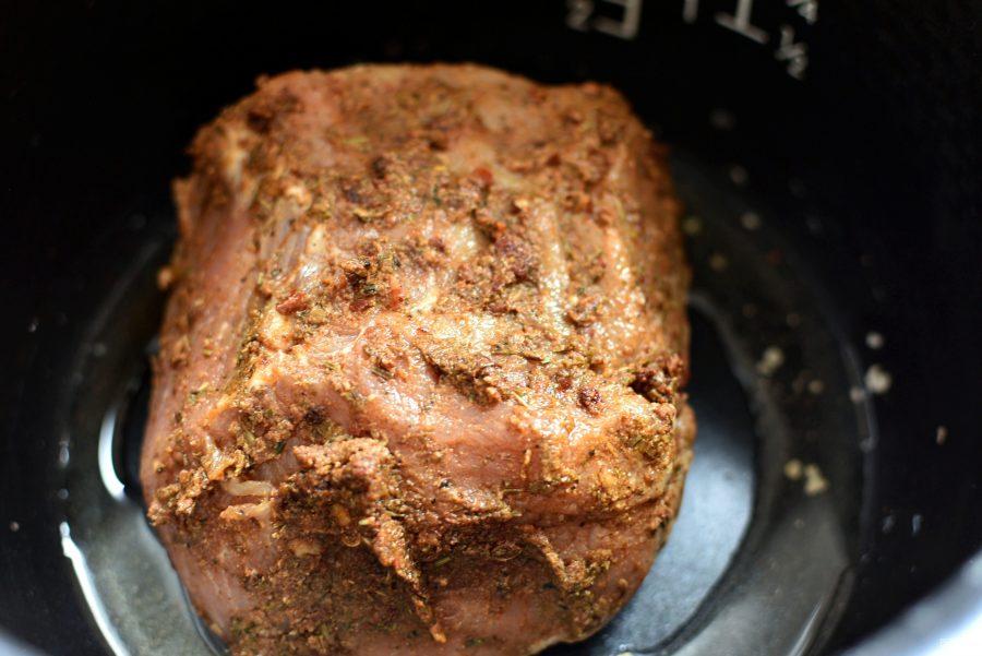 Рецепт мяса в мультиварке с фото
