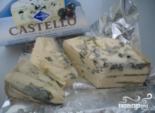 Блю Кастелло (Blue Castello)