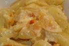Картофель в скороварке
