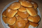 Печенье творожное на скорую руку