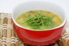Суп из соленого щавеля