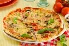 Тесто для пиццы за 5 минут