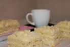 Пирожное Белоснежка