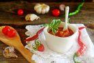 Томатный соус Яблоко с перчинкой