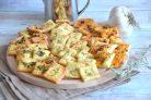 Итальянские крекеры