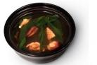 Суп Японские мотивы