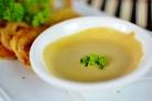 Соус из дижонской горчицы