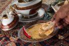Хумус от Сталика Ханкишиева