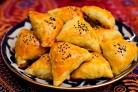 Самса уйгурская