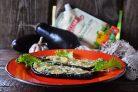 Лучший рецепт баклажанов, фаршированных творогом и сыром с майонезом
