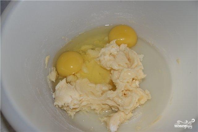 Бисквит в микроволновке