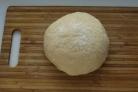 Быстрое бездрожжевое тесто