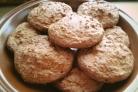 Печенье по Дюкану из овсяных отрубей
