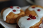 Десерты русской кухни