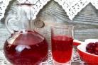 Настойка из клюквы на водке в домашних