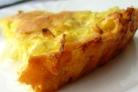 Капустный пирог на майонезе