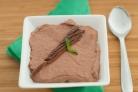Шоколадный мусс на скорую руку