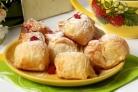 Пирожки Наполеон