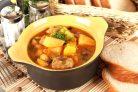 Суп Чанахи классический