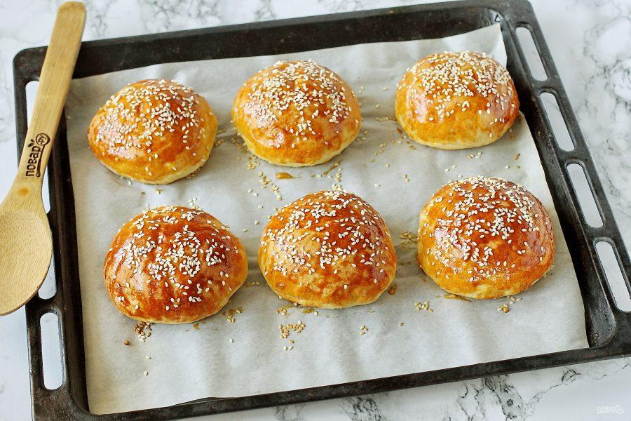 арабы верили, картофельная булочка для гамбургера рецепт с фото традициях основаны